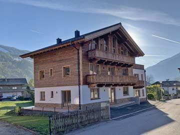 Luxus-Ferienhaus Neukirchen am Großvenediger
