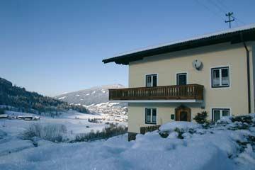 Ihr Ferienhaus als Ausgangspunkt für Skitage in der Salzburger Sportwelt oder in Obertauern
