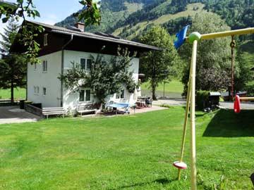 Ferienhaus für 22 Personen bei Zell am See