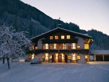 Skiurlaub mit der Gruppe in Saalbach-Hinterglemm