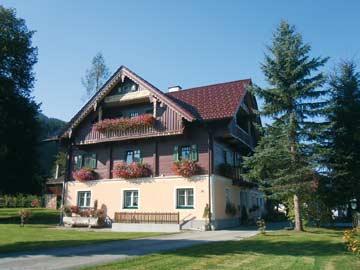 Ferienhaus in Pruggern