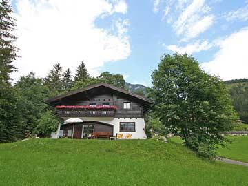 Chalet Dachstein