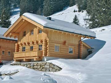 Chalet Oetz - Skiurlaub direkt an der Talstation