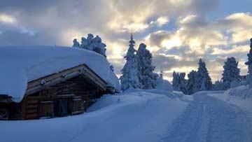 Skihütte Kaltenbach Hochzillertal