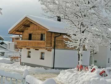 Ferienhaus für 2 bis 5 Personen in Ramsau im Zillertal