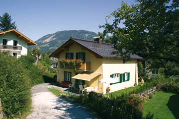 Ferienhaus Fieberbrunn - Sommerurlaub im Pillerseetal