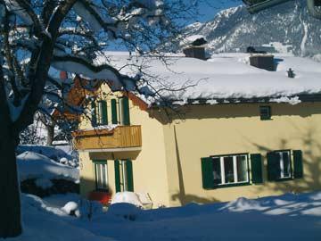 Ferienhaus Fieberbrunn - Skiurlaub im Pillerseetal / Tirol