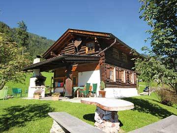 Hütte Fügen | gemütlich ausgestattet und herrlich gelegen