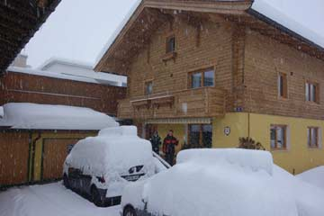 Ferienhaus St. Johann in Tirol