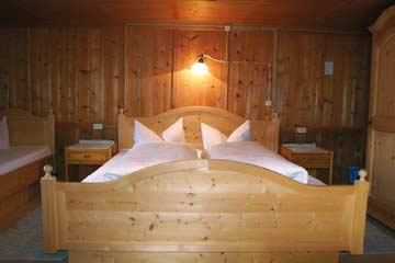2. 4-Bett-Zimmer - Bild 1