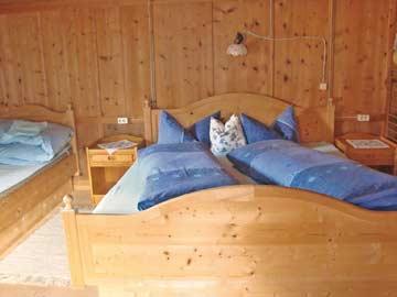 1. 4-Bett-Zimmer - Bild 2
