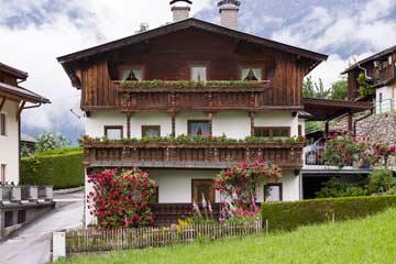 Komfortable Ferienwohnung in Bruck am Ziller