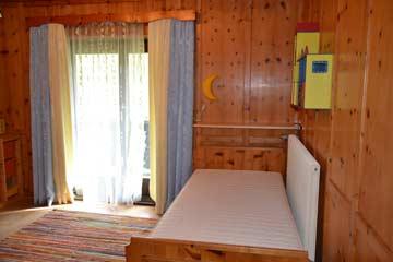 Einzelbett im 3-Bett-Zimmer