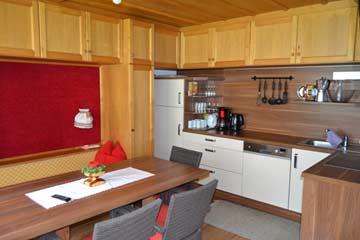 weitere Wohnküche