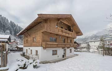 Ferienhaus Hopfgarten Brixental