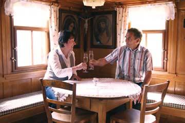 unser Erholungs-Tipp im Bregenzerwald: komfortabler Hüttenurlaub