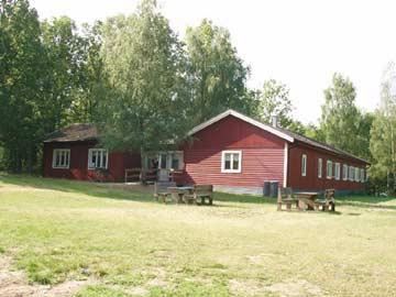 Ferienhaus Alljungen See für Gruppen