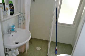 insgesamt 4 x DU/ WC