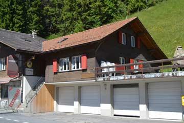 Chalet in Adelboden