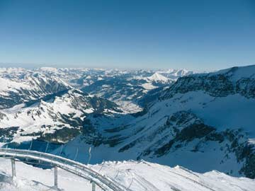 Impressionen aus den Skigebieten (Kundenfotos)
