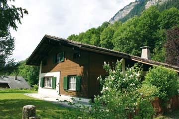 Chalet Klosters