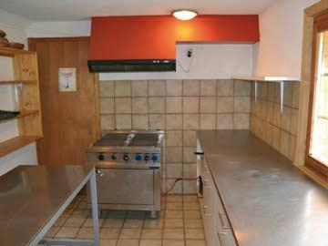 Küche (2009 neu)