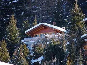 Ferienhaus Haute-Nendaz