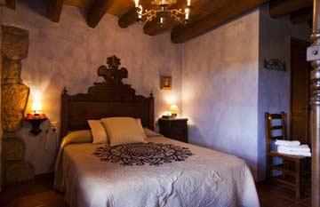 3-Bett-Zimmer mit Bad